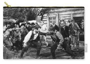 Film Still: Abraham Lincoln Carry-all Pouch