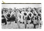 Film Still: Beauty Pageant Carry-all Pouch
