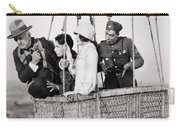 Film Still: Rookies, 1927 Carry-all Pouch