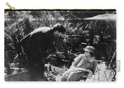 Film: Sunrise, 1927 Carry-all Pouch by Granger