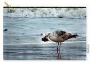 Fine Ocean Dining Carry-all Pouch by Paul Ward