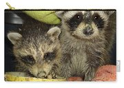 Finger Food Carry-all Pouch