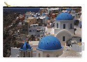 Fira Santorini Carry-all Pouch