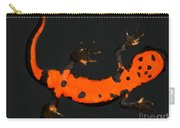 Fire Belly Newt Carry-all Pouch
