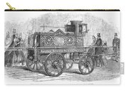 Fire Engine, 1862 Carry-all Pouch