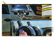 Fire Truck Bell Carry-all Pouch
