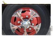 Fire Truck Spinners Carry-all Pouch
