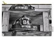 Fireman - Fire Helmets Carry-all Pouch
