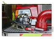Fireman - Helmet Carry-all Pouch