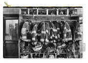 Fireman - Jackets Helmets And Boots Carry-all Pouch