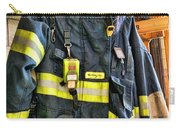 Fireman - Saftey Jacket Carry-all Pouch