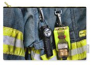 Fireman - The Fireman's Coat Carry-all Pouch