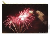 Firework Display Carry-all Pouch