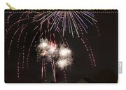 Fireworks 1 Carry-all Pouch