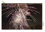 Fireworks 2 Carry-all Pouch