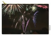 Fireworks 5 Carry-all Pouch