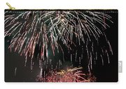 Fireworks 6 Carry-all Pouch