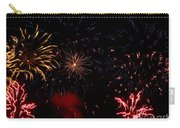 Fireworks At Oshkosh Airventure 2012. 01 Carry-all Pouch