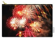 Fireworks Away Carry-all Pouch