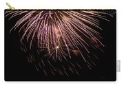 Fireworks Fun 14 Carry-all Pouch