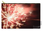 Fireworks In Texas 2 Carry-all Pouch