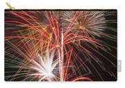 Fireworks Light Up The Night Carry-all Pouch