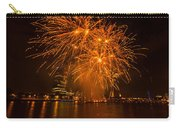 Fireworks London Carry-all Pouch