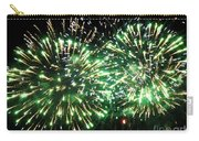 Fireworks Number 4 Carry-all Pouch