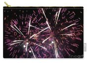 Fireworks Number 5 Carry-all Pouch