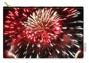 Fireworks Number 6 Carry-all Pouch