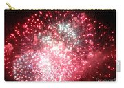 Fireworks Number 7 Carry-all Pouch