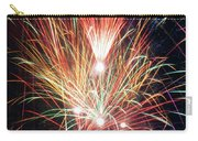 Fireworks One Carry-all Pouch