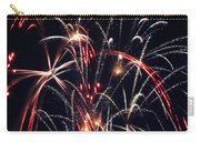 Fireworks Two Carry-all Pouch