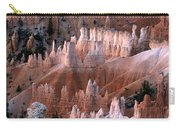 First Light In Bryce Canyon Carry-all Pouch