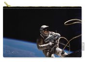First U.s. Spacewalk Carry-all Pouch
