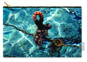 Fish Knot Santorini Greece Carry-all Pouch