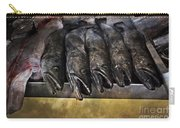 Fish Market Seville Metropol Parasol Carry-all Pouch