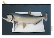 Fish Mount Set 01 Aa Carry-all Pouch