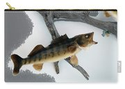 Fish Mount Set 02 Bb Carry-all Pouch