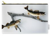 Fish Mount Set 03 A Carry-all Pouch