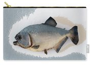 Fish Mount Set 04 B Carry-all Pouch
