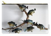 Fish Mount Set 05 A Carry-all Pouch