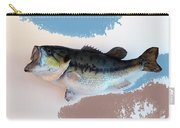 Fish Mount Set 07 B Carry-all Pouch