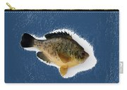 Fish Mount Set 08 C Carry-all Pouch