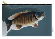 Fish Mount Set 10 B Carry-all Pouch