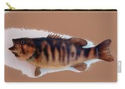 Fish Mount Set 11 B Carry-all Pouch