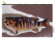 Fish Mount Set 11 C Carry-all Pouch