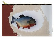 Fish Mount Set 12 C Carry-all Pouch