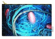 Fish Robe Net   Carry-all Pouch