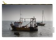 Fishing Boat Essex Carry-all Pouch